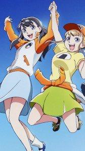 Sora yori mo Tooi Basho Hinata Miyake Yuzuki Shiraishi 720x1280
