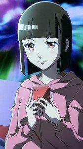 Sora yori mo Tooi Basho Shirase Kobuchizawa.HTC One wallpaper 1080x1920