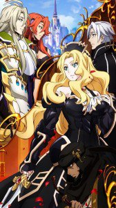 Grancrest Senki Marrine Kreische 720x1280