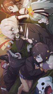 Zombie Land Saga 1080x1920