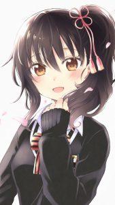 Kishuku Gakkou no Juliet Hasuki Komai 720x1280