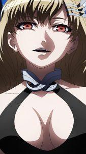 Mahou Shoujo Tokushuusen Asuka Abigail 720x1280