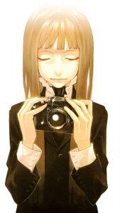 Speed Grapher Kagura Tennozu 1080x1920