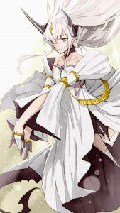 Maou Gakuin no Futekigousha Aisha Necron 1080x1920