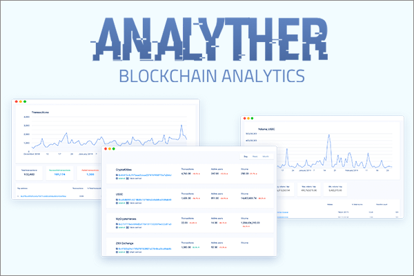 Ethereum smart contract analytics and insights